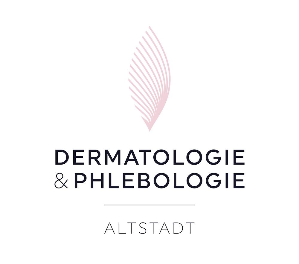 Dermatologie Phlebologie Altstadt München Dr. Kensy - Logo